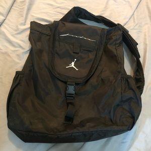 🎒 Like New Jordan Basketball Back Pack